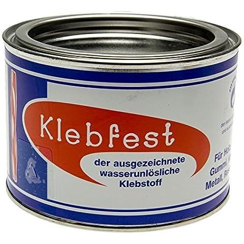 Renia Klebfest 300g Lata - Excelente no Soluble en agua Adhesivo, hecho en Alemania