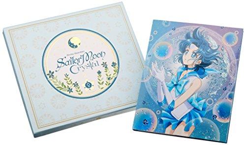 Animation - Pretty Guardian Sailor Moon Crystal 2 [Japan LTD BD] KIXA-90452 Blu-ray Ltd Crystal