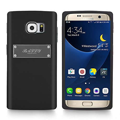 galaxy-s7-edge-case-arium-bally-stand-feature-black-premium-wallet-case-brushed-hard-cover-card-hold