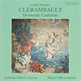 Clerambault:Dramatic Cantatas [Import anglais]