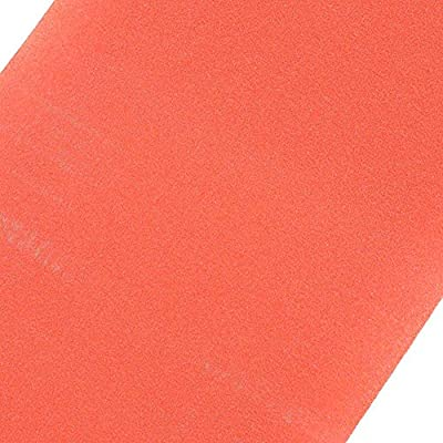 Jessup Agent Orange Skateboard Griptape