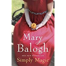 Simply Magic: The Simply Series: Book 3 by Mary Balogh (2008-08-01)