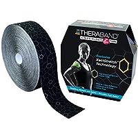 Thera-Band Tape Kinesiology Tape Rolle 31,4 m x 5 cm, Mehrfarbig, Onesize preisvergleich bei billige-tabletten.eu