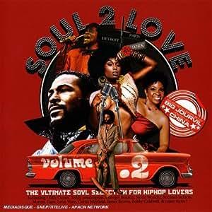 Soul 2 Love /Vol.2
