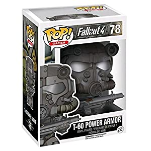 Funko Pop Power Armor (Fallout 4 – 78) Funko Pop Fallout