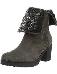 Gabor Shoes 53.762 Damen Halbschaft Stiefel
