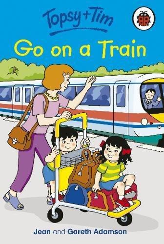 Go on a train