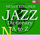 Jazz Dictionary N - Best Reviews Guide