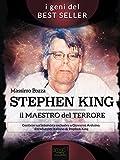 Image de Stephen King. Il maestro del terrore: La vita, le