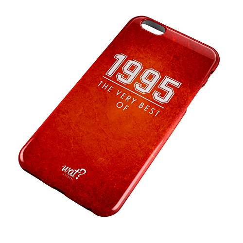 The Very Best Of 1995Case/Housse Coque 3D pour iPhone 6de What about Tee