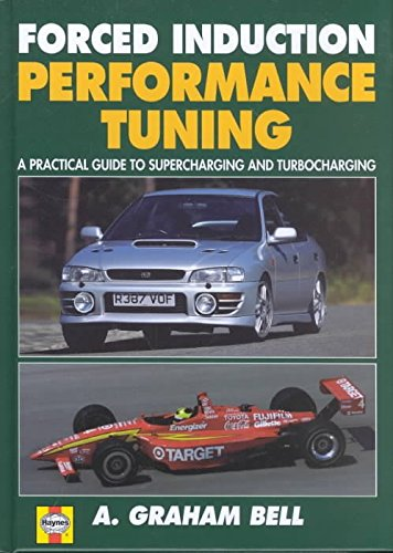 [(Forced Induction Performance Tuning: Bk. H691)] [By (author) A. Graham Bell] published on (January, 2003) Graham Bell