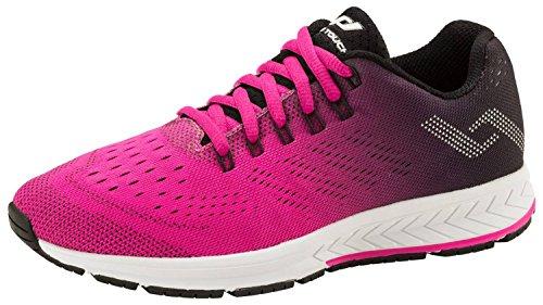 Chaussures Pro Touch Run Par Oz 2.0 W Noir (schwarz / Pink)
