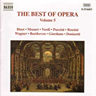 Best Of Opera, Vol. 5
