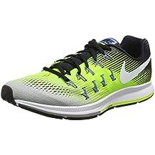 online store 64b14 f1f95 Nike Air Zoom Pegasus 33, Scarpe da Corsa Uomo