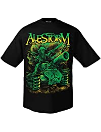 Alestorm Trenches and Mead T-Shirt