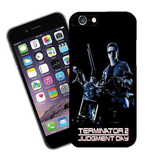 Terminator 2, Movie Phone case 02 - This Cover Will fit Apple Model iPhone 5 and 5s (not 5c) - by Eclipse Gift Ideas (Iphone 5s Case-terminator)