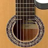 Stagg c546tce - n Electroacústica Natural guitarra clásica