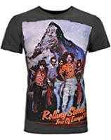 Herren - Amplified Clothing - Rolling Stones - T-Shirt