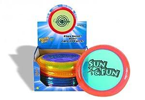 Unbekannt Diverse NB de 743704-0075-Sun y Fun Disco de Lanzamiento, Surtidos
