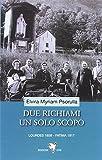 Scarica Libro Due richiami un solo scopo (PDF,EPUB,MOBI) Online Italiano Gratis