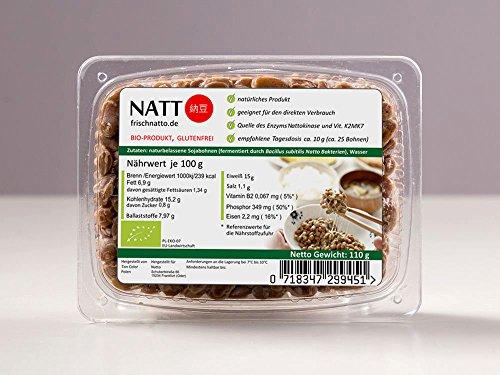 Natto BIO - Nattokinase