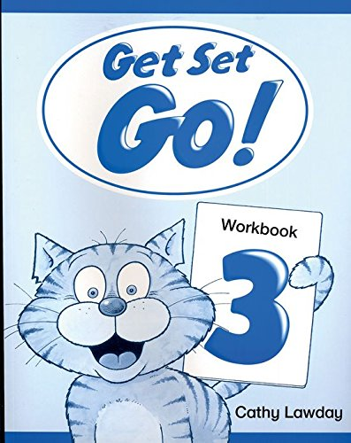 Get Set - Go!: 3: Workbook: Workbook Level 3