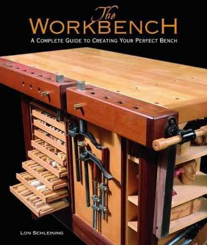 Workbench: A Complete Guide to Creating Your Perfect Bench