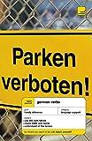 Teach Yourself German Verbs (Tyv)