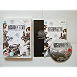 Resident Evil: The Darkside Chronicles (Wii) [Importación inglesa]