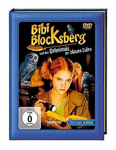 Bibi Blocksberg und das Geheimnis der Blauen Eulen [Import allemand]