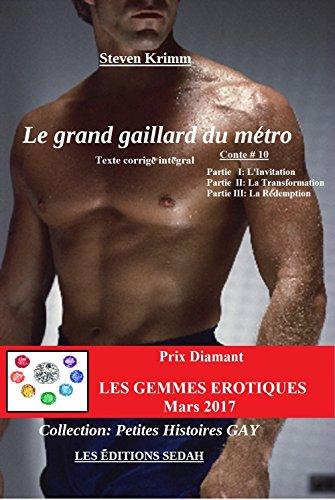 le-grand-gaillard-du-metro-texte-integral-corrige-collection-t-10