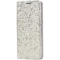 Kucosy Galaxy S8Flip Móvil, Galaxy S8con Diamantes móvil, Samsung Galaxy S8Luxury Brillante Teléfono Móvil