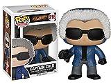 Funko - POP TV - The Flash - Captain Cold