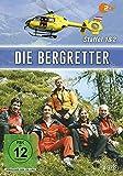 Die Bergretter Staffel 1 & 2 [4 DVDs]