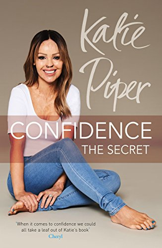 Image result for confidence the secret katie piper