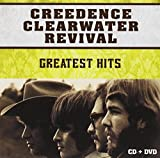 Creedence Clearwater Revival: Greatest Hits Live (Audio CD)