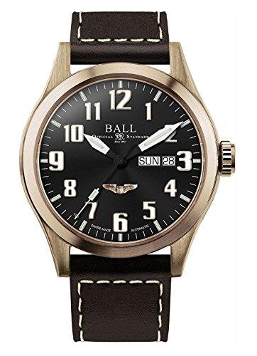 Ball Engineer III Bronze Star Automatik Uhr, Ball RR1102, 43mm, Sonderausgabe (Männer Für Ball-uhren)