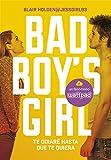 Libros Descargar en linea Te odiare hasta que te quiera Bad Boy s Girl 1 Ellas de Montena (PDF y EPUB) Espanol Gratis