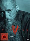 Vikings - Season 4 Volume 2 [3 DVDs]