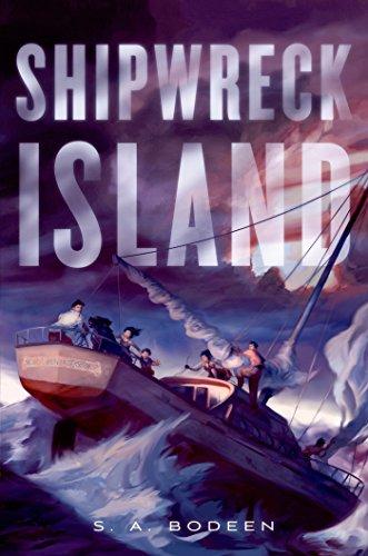 Shipwreck Island