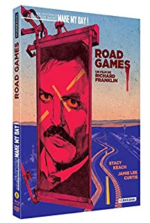 Road Games (Déviation mortelle) [Combo Blu-ray + DVD] (B07JJGKCCN) | Amazon Products