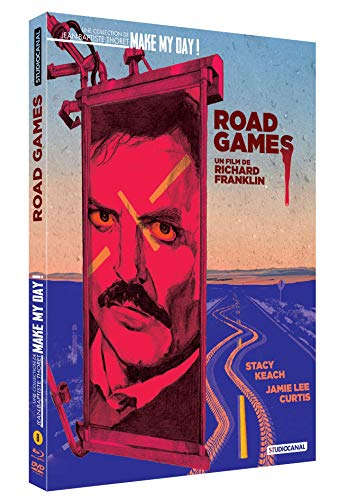 Image de Road Games (Déviation mortelle) [Combo Blu-ray + DVD]