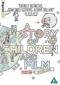 A Story of Children and Film [DVD]