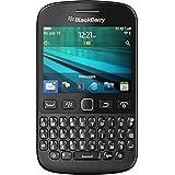 BlackBerry Bold 9720Smartphone Noir Clavier QWERTZ) 7,1eter 2,8pouces écran TFT Appareil photo 5Mpx Wi-Fi Bluetooth USB