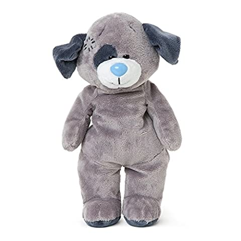 Me To You 11-inch Tatty Teddy and My Blue Nose Friends Patch The Dog Soft Toy