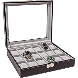 LA ROYALE CLASSICO 18 Watch Box