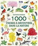 """Afficher """"1.000 choses à découvrir dans la nature"""""""