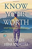 #5: Know Your Worth: Stop Thinking, Start Doing