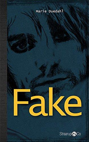 Fake (HIP) (Danish Edition) por Marie Duedahl