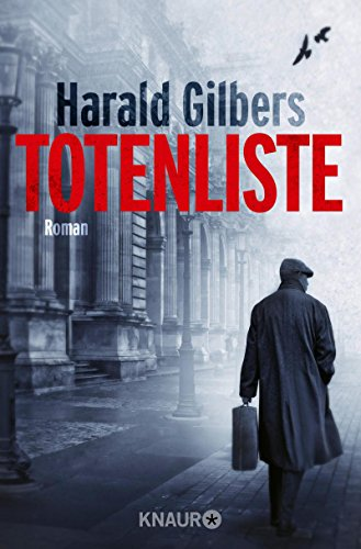 Gilbers, Harald: Totenliste